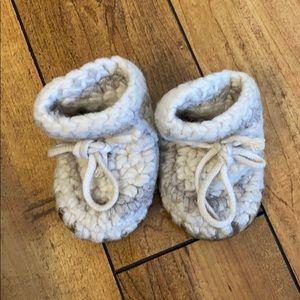 Padraig slippers